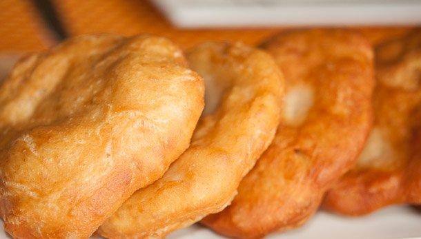 Best Easy Trinidad Fry Bake Recipe